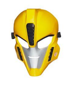 Mascara-Basica---Transformers-Robots-In-Disguise---BumbleBee---Hasbro-1