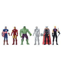 Conjunto-de-Figuras-Titan-Hero---Marvel-Avengers---Hasbro-1