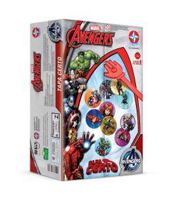 Jogo-Tapa-Certo-Marvel-Avengers---Estrela