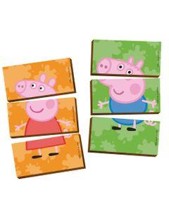 Jogo-Monta-Figuras---Peppa-Pig---Estrela-1