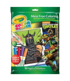 5032443-75-2371N-Color-Wonder-18-pages-Overwraps-Tartarugas-Ninjas