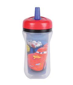 5034920-F10163-Copo-Termico-com-Canudo-Silicone-Disney-Carros