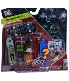 Element---Multikids