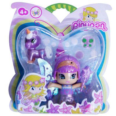 Mini-Boneca-Pinypon---Fantasias---Borboleta-Roxa---Multikids