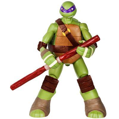 Boneco Gigante - Tartarugas Ninja - Donatelo - Mimo