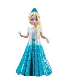 Mini-Bonecas-Disney-Frozen---Rainha-Elsa---Mattel-1