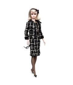 Boneca-Barbie-Colecionavel---Vestido-Xadrez---Mattel-1