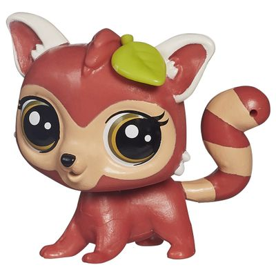 Mini-Boneca-Littlest-Pet-Shop-Stripes-Reddy-Hasbro