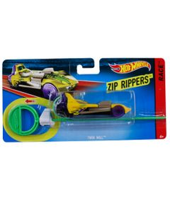 Mini-Veiculos-Com-Lancador-Zip-Rippers---Serie-4---Mattel
