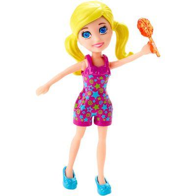 Polly-Macacao-Estrelinhas---Mattel