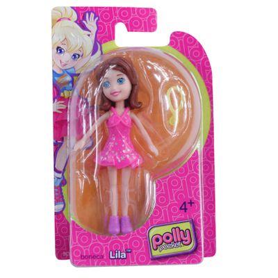 Lila-Vestido-Rosa-com-Estrelinha---Mattel