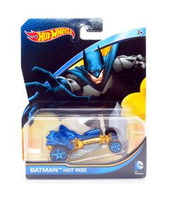 Carrinho-Hot-Wheels-Batman-Hot-Rod-Mattel
