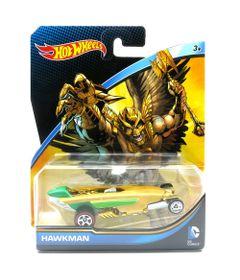 Carrinho-Hot-Wheels-Hawkman-Mattel