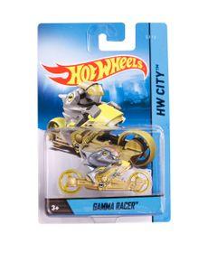 Gamma-racer