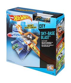 Pista-Hot-Wheels-Base-de-Lancamento-Explosiva-Mattel