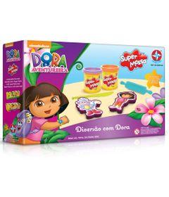 Super-Massa---Diversao-com-Dora-A-Aventureira---Estrela