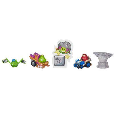 Telepods Angry Birds GO! Multi-Pack - Hasbro