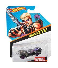 Carrinho-Hot-Wheels-Marvel-Hawkeye-Mattel_1