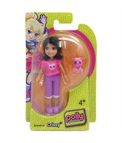 Boneca-Polly-Pocket-Crissy-de-Pijama-com-Panda-Mattel