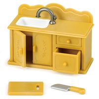 5020721-1608-Sylvanian-Families-Kitchen-Set