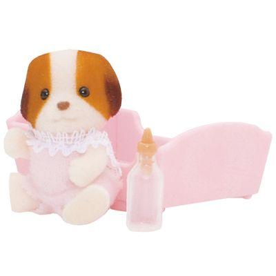 5020733-3534-Sylvanian-Families-Chiffon-Dog-Baby-Rosa