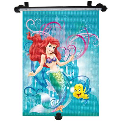 Protetor Solar - Princesas Disney - Ariel - Girotondo Baby
