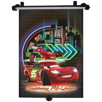 Protetor Solar - Disney Carros 2 - Girotondo Baby