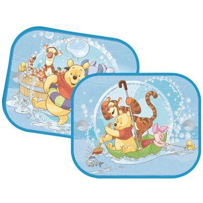 Redutor de Claridade Duplo - Disney - Ursinho Pooh e Tigrão - Girotondo Baby