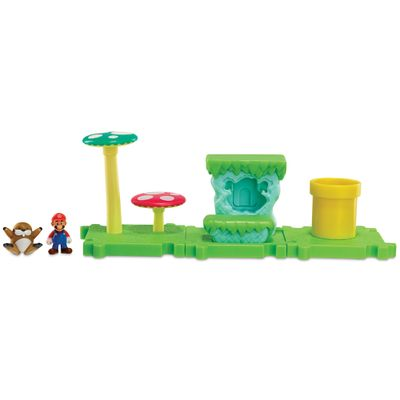playset-micro-land-world-of-nintendo-acorn-plains-mario-dtc