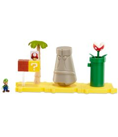 5026419-3526-Playset-Micro-Land-World-Of-Nintendo-Leyer-Cake-Desert-Luigi-DTC