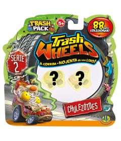 5015449-3322-Carrinhos-Trash-Weels-Blister-Serie-2-Chulezoides-Sortidos-DTC