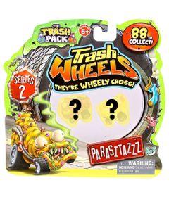 5015449-3322-Carrinhos-Trash-Weels-Blister-Serie-2-Parasitazzz-Sortidos-DTC