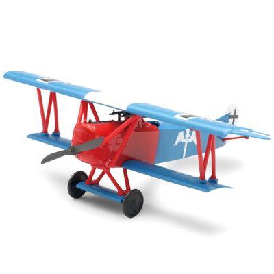 Kit de Montagens - Aviões Clássicos - Fokker D.V II - DTC