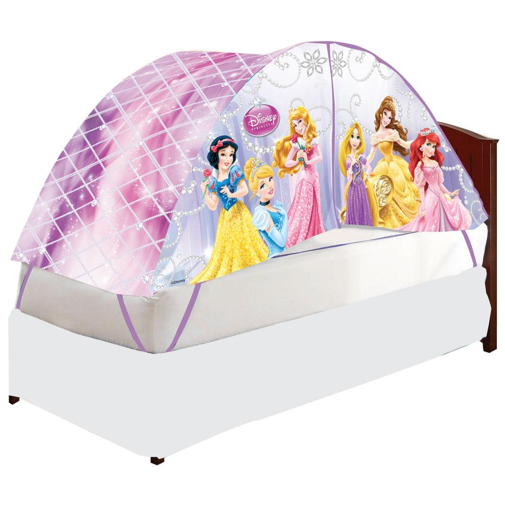 Tenda Para Cama - Princesas Disney - Zippy Toys