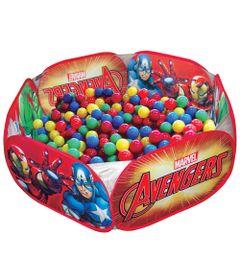 5036422-PB1501-Piscina-de-Bolinhas-Marvel-Avengers-Zippy-Toys