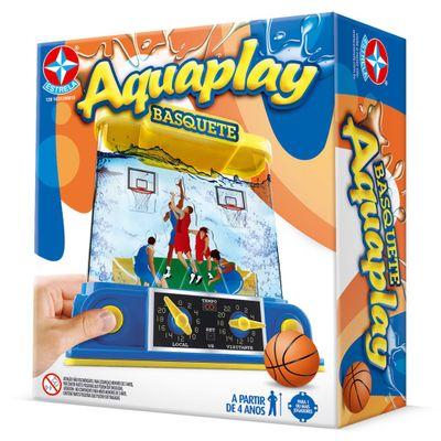 Jogo Aquaplay - Basquete - Estrela