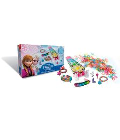 Fabrica-de-Pulseiras---Magic-Loom---Disney-Frozen---New-Toys
