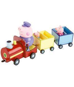 Playset-Peppa-Pig---Trem-do-Vovo---Estrela