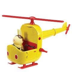 Playset-Peppa-Pig---Helicoptero-da-Dona-Coelha---Estrela