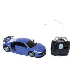Carrinho-de-Controle-Remoto---Supremus-Coupe-Azul---Estrela