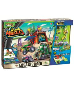 Mega-Kit-Trash-Packs---Trash-Wheels---DTC
