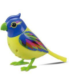 Passarinho-Eletronico---DigiBirds-Verde-e-Azul----DTC