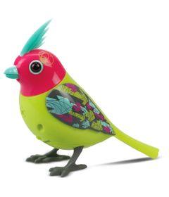 Passarinho-Eletronico---DigiBirds-Verde-e-Vermelho---DTC