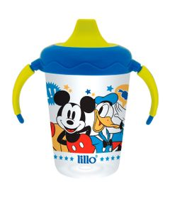 Caneca-Antivazamento-Disney---Mickey-Mouse---207ml---Lillo