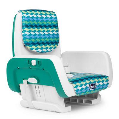 Cadeira de Alimentação Booster e Assento Elevatório Mode Mars - Chicco