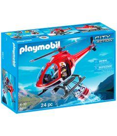 Playmobil---Helicoptero-de-Combate-a-Incendio---Sunny-1