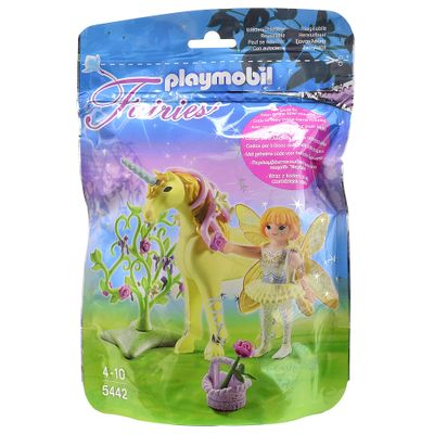 Playmobil---Soft-Bags-Fairies---Serie-5442---Sunny-1