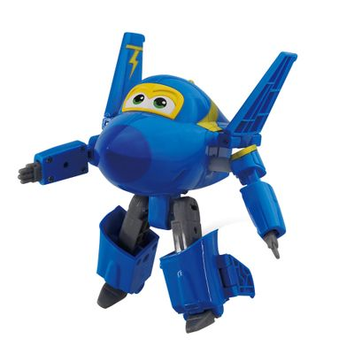Avião Super Wings - Jerome Change'Em Up - Intek