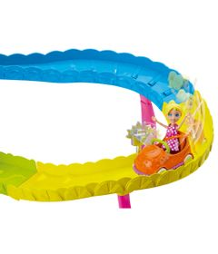 Playset-Polly-Pocket-Parque-de-Diversoes---Montanha-Russa---Mattel-1