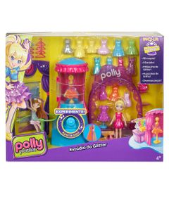 Boneca-Polly-Pocket---Estudio-do-Glitter---Mattel-1